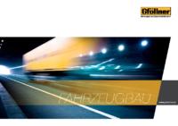 Gföllner – Fahrzeugbau Broschüre